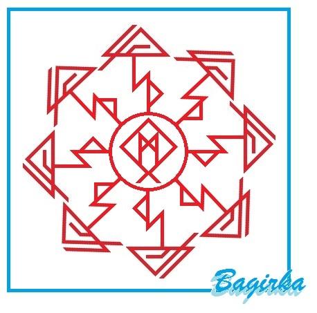 став - Став Родня (автор Bagirka. ) H_137610