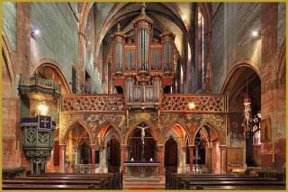 Robert SCHUMANN – Cycles pour piano-pédalier… ou orgue 3195910