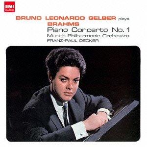 Les concertos pour Piano de Brahms - Page 7 419fqk10