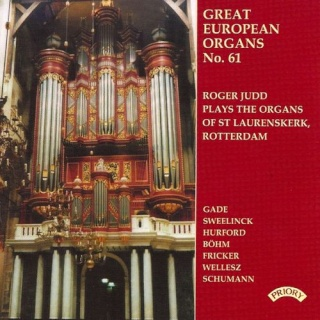 Robert SCHUMANN – Cycles pour piano-pédalier… ou orgue 500x5035