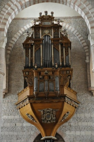 Robert SCHUMANN – Cycles pour piano-pédalier… ou orgue Tournu10