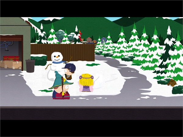 South Park: The Stick of Truth [RPG] 516