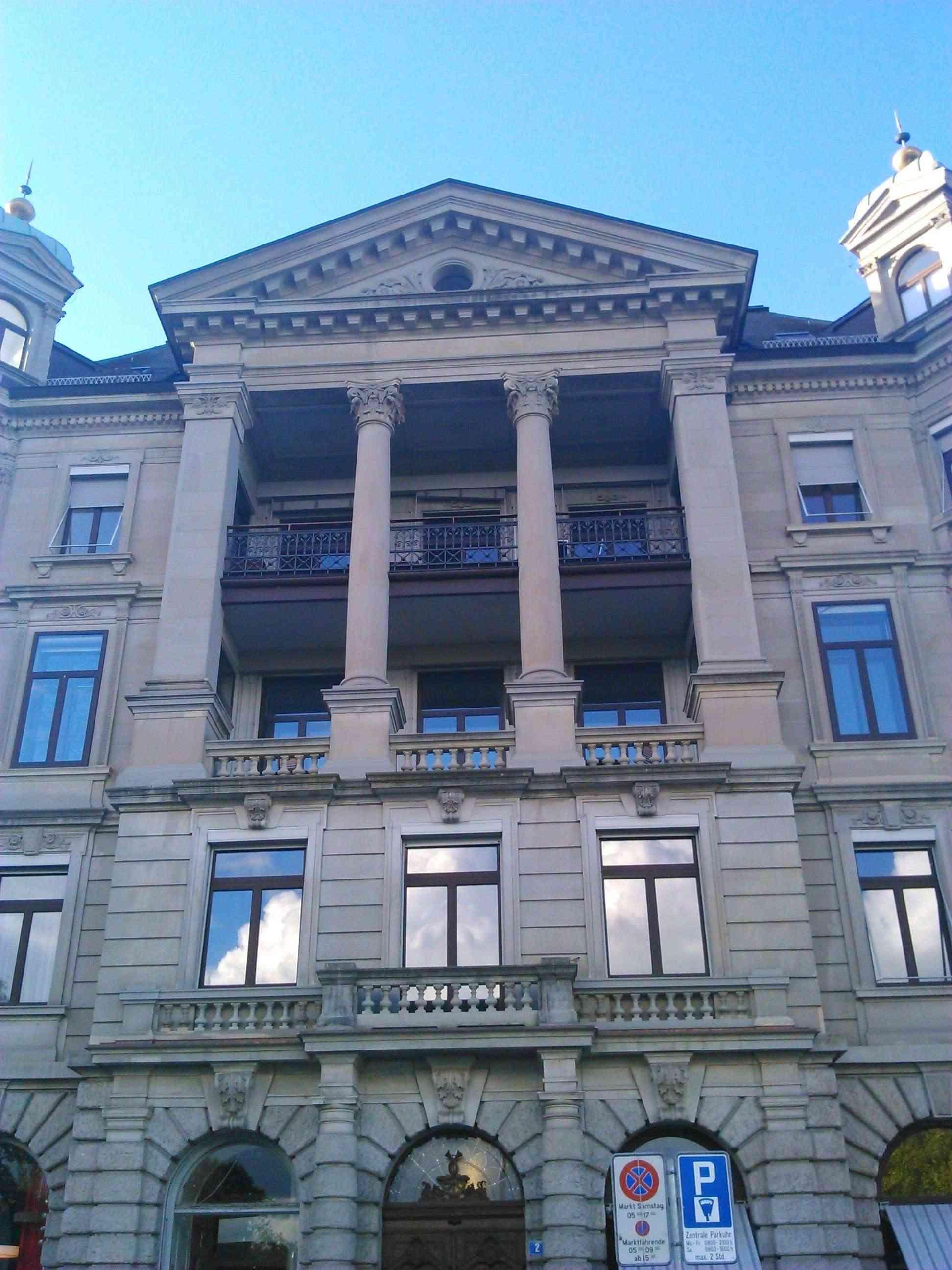 Königliches Zivil- und Verwaltungstribunal Valent B1311