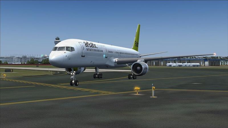 Rückgabe der 757-200 Screen17