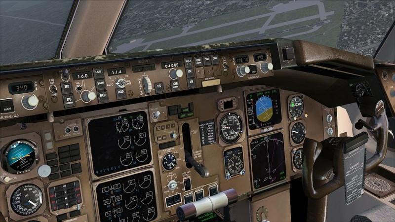Rückgabe der 757-200 Screen19