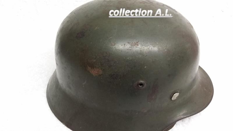 M40 Heer (complet) - 1 insigne 20140891
