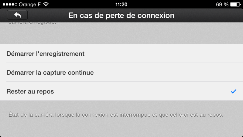 Traduction FRANCAISE App 1.0.42 pour iOS Img_0813