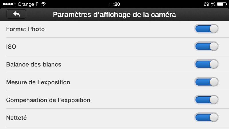 Traduction FRANCAISE App 1.0.42 pour iOS Img_0814