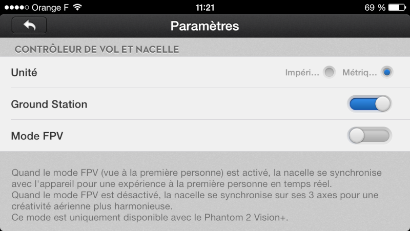 Traduction FRANCAISE App 1.0.42 pour iOS Img_0816
