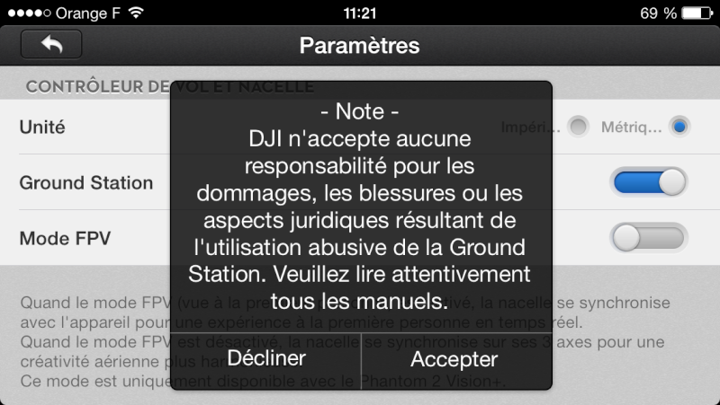Traduction FRANCAISE App 1.0.42 pour iOS Img_0817