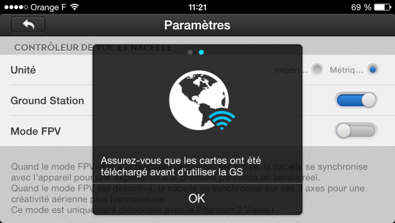 Traduction FRANCAISE App 1.0.42 pour iOS Img_0818