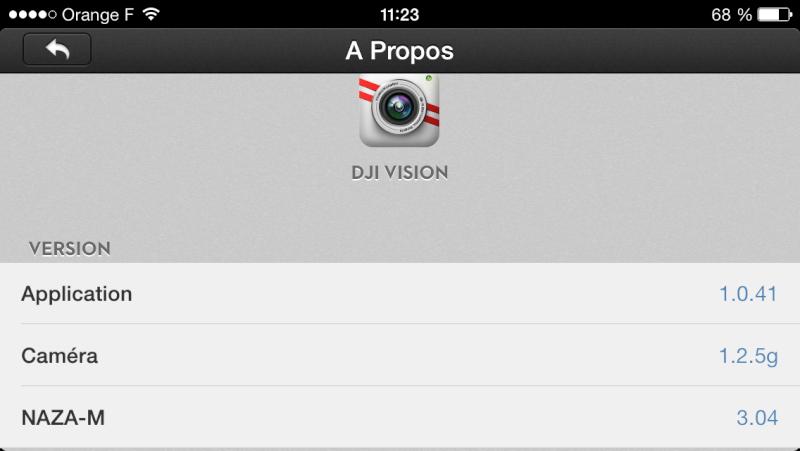 Traduction FRANCAISE App 1.0.42 pour iOS Img_0821