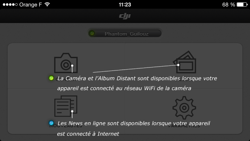 Traduction FRANCAISE App 1.0.42 pour iOS Img_0823