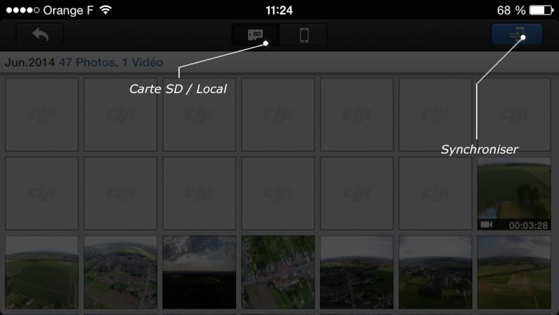 Traduction FRANCAISE App 1.0.42 pour iOS Img_0824