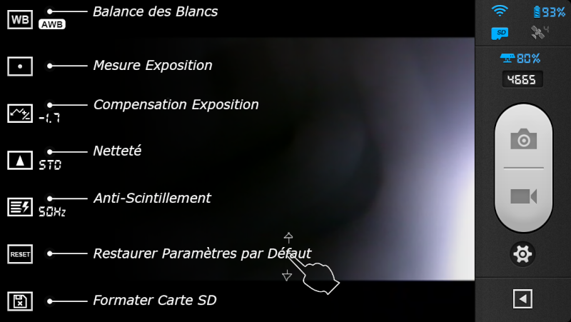 Traduction FRANCAISE App 1.0.42 pour iOS Img_0829