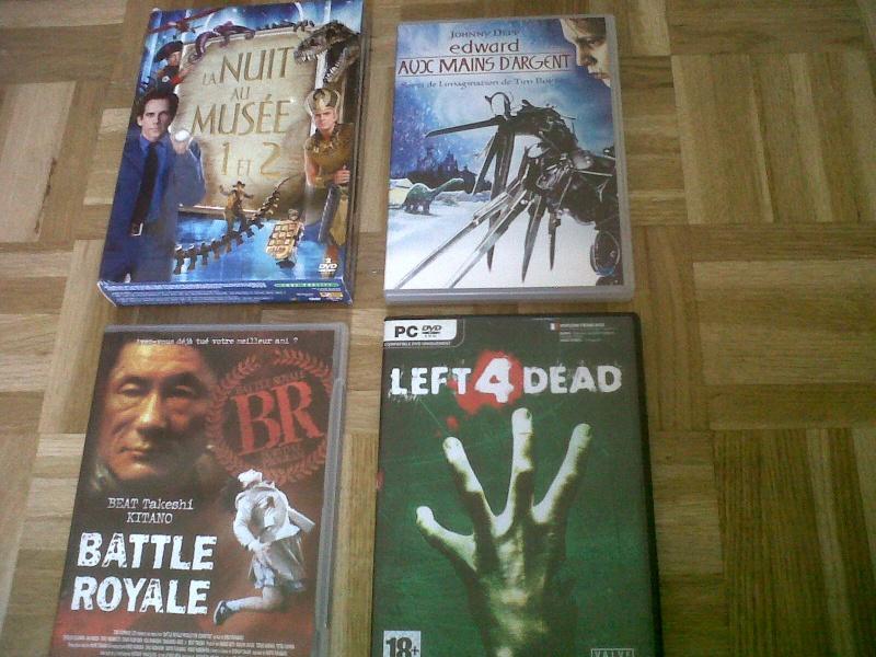 Derniers achats DVD/Blu-ray/VHS ? Horreu10