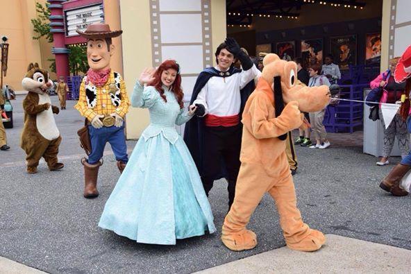 [Nouveau] Disney's Stars 'n' Cars : Rencontrez vos Personnages Disney Préférés (2014) - Page 2 10451010