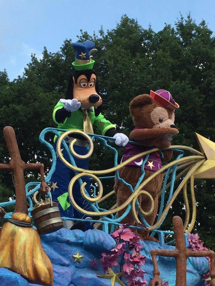 La Magie Disney en Parade ! (2012-2017) - Page 32 10583810