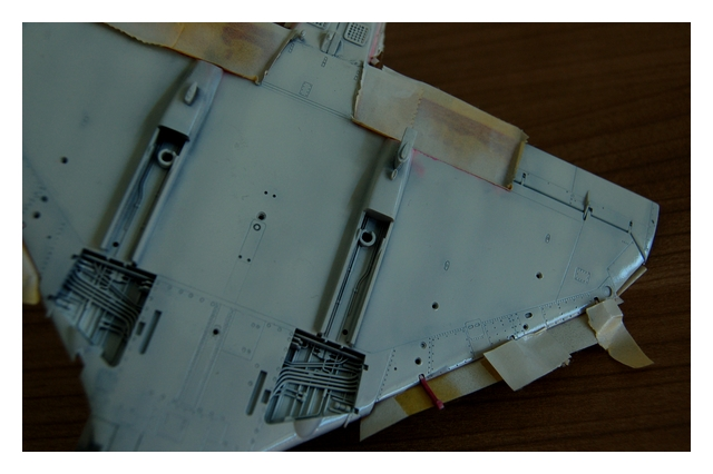 A-4 F de Hasegawa au 1/48e A-4_bl11