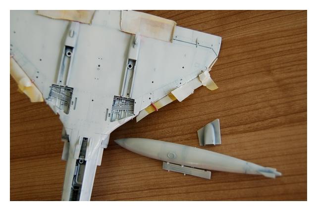 A-4 F de Hasegawa au 1/48e A-4_bl15
