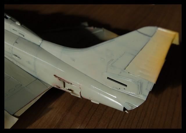 A-4 F de Hasegawa au 1/48e Skyhaw13