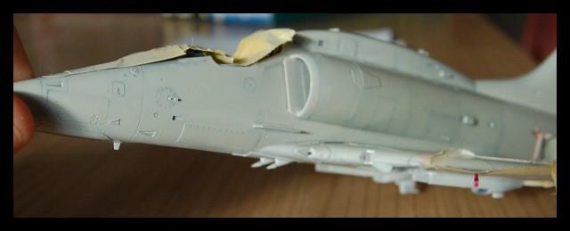 A-4 F de Hasegawa au 1/48e Skyhaw16