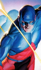 DC Earth Atom10