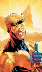 Nouveau Tournoi des Personnages DC Comics ! - Page 2 Booste10