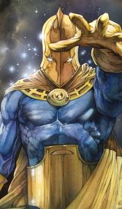 Nouveau Tournoi des Personnages DC Comics ! Doctor10