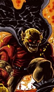 1. Super-héros Etriga10