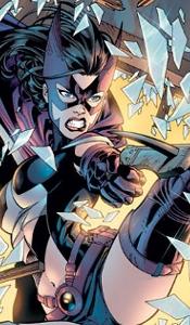 1. Super-héros Huntre10