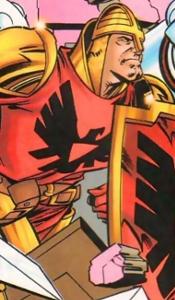 1. Super-héros Sk10