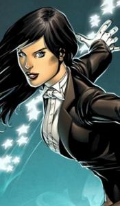 1. Super-héros Zatann10