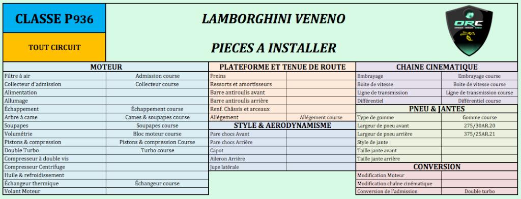 Lamborghini Veneno Lambor10
