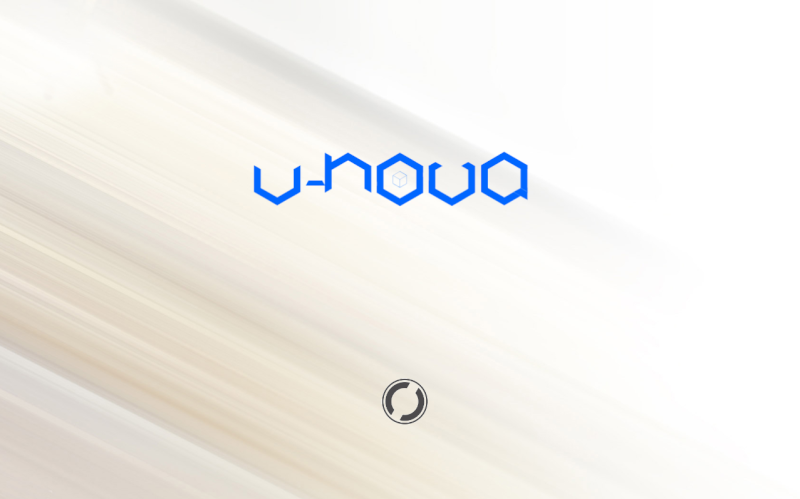 [Virtual Operating System]U-Nova Screen10