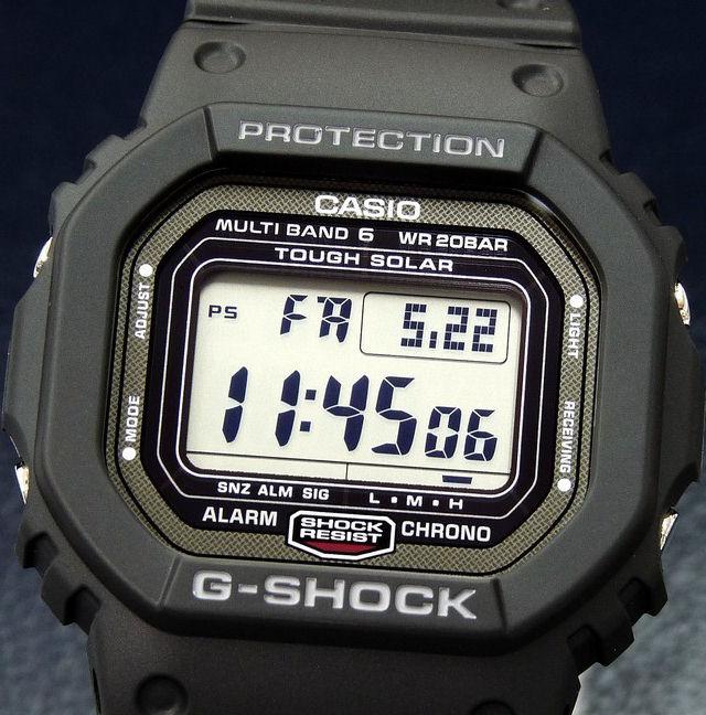 La plus belle des G-Shock : votre avis Gw-50010