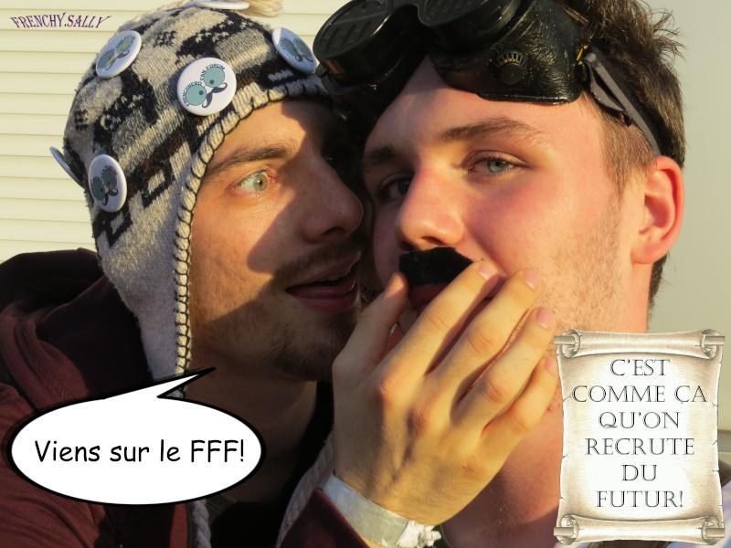 [Fan art] Montage Photo Frenchnerd Matyas10