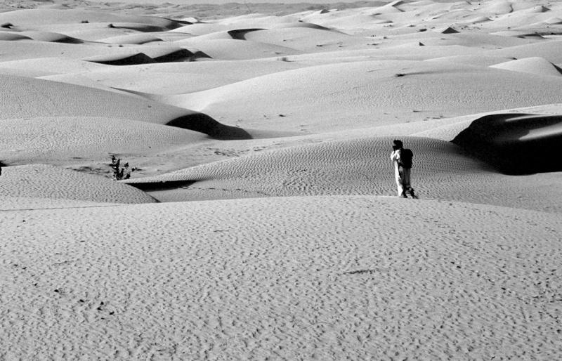 [Le désert] Sahara et atlantique : plus au Sud , bivouacs , photos ... Chingu13