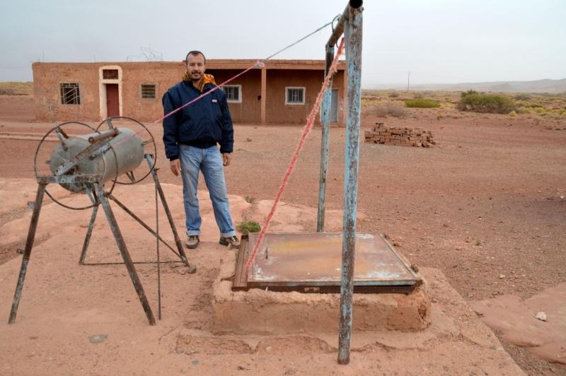 Nov 2014 iCH sa première école dans le désert PHOTOS... Dsc_0215