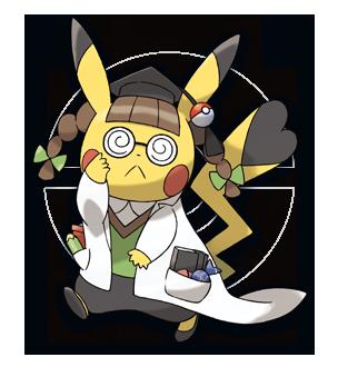 Les concours pokemon en images Page0817
