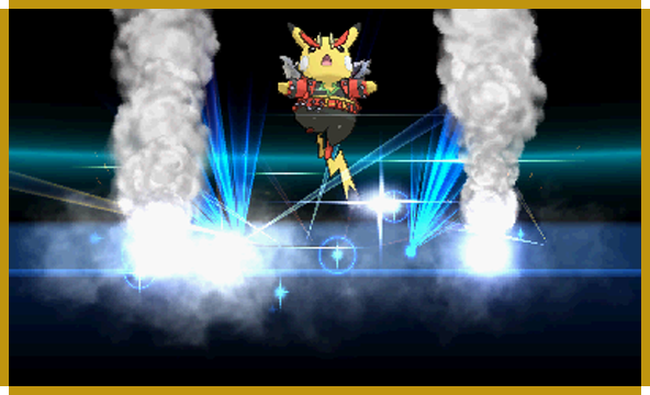 Les concours pokemon en images Page0821