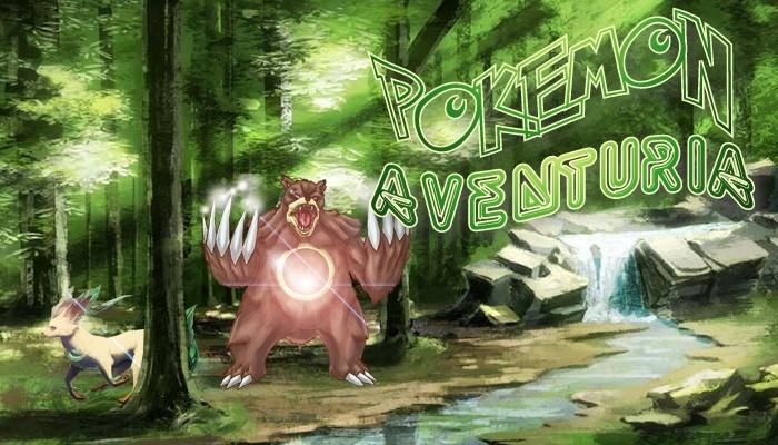 Pokémon Aventuria