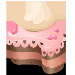 Traumtorte ♥ Cake0010