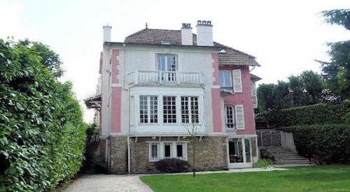 Résidence - Maison de Jake Noxious (Paris) 47430-10
