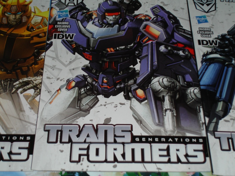 collection de megatron84 - Page 4 Bd_idw22