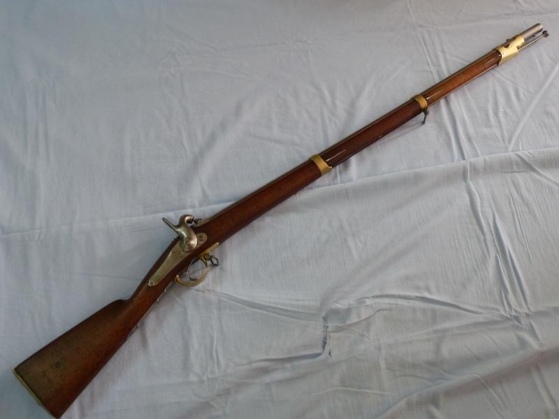 Le reclassement d'une arme en catégorie C ne libère pas la détention P1020015