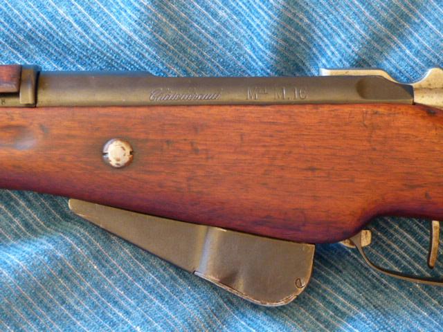Nombre de mousquetons 1892 M16 produits - Page 4 P1020219
