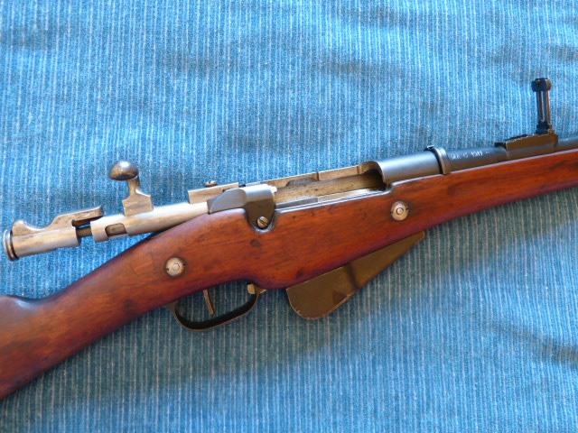Nombre de mousquetons 1892 M16 produits - Page 4 P1020224