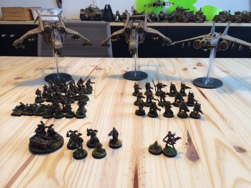 Elysian Drop Troops 1500pts Image11