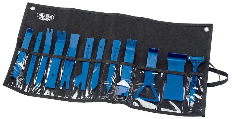 [ outilliage ] draper 22492 pour agrafe plastique. Draper10
